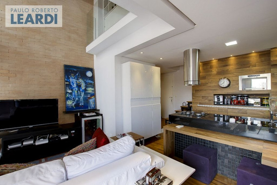Apartamento Chácara Santo Antonio - São Paulo - Ref: 394146