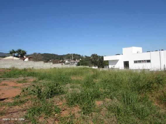 Terreno Em Condomínio Para Venda Em Atibaia, Residencial Quadra Dos Principes - 145