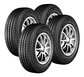 Kit 4 Pneus Goodyear 165/70r13 Kelly Edge Touring 83t Xl