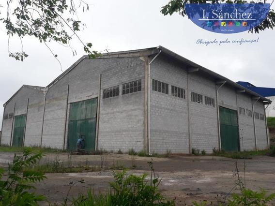 Galpão Para Locação Em Itaquaquecetuba, Jardim Primavera - 20_1-681870