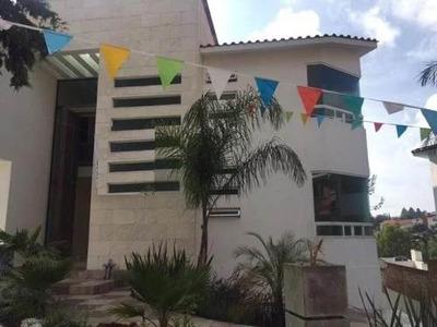 Casa Habitación En Venta, En Zona Esmeralda López Mateos