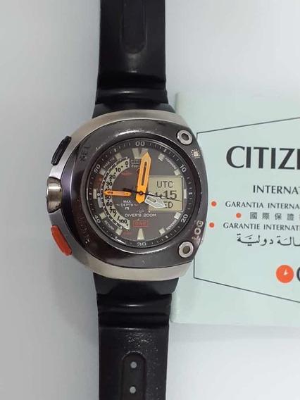 Relógio Citizen Meia Lua