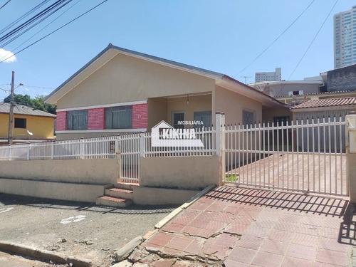 Imagem 1 de 17 de Casa Residencial Para Venda - 02950.8031v