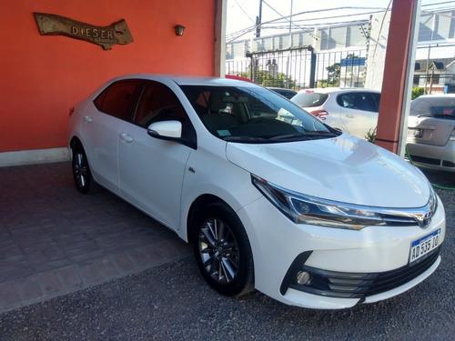 Toyota Corolla 1.8 Xei At 2019 5 Puertas Nafta 46276082