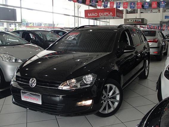 Volkswagen Golf Variant 1.4 Tsi Comf Teto 35.000 Km Novo