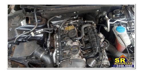 Sucata Audi A5 Sportback 2.0 16v Tb Fsi 180cv 2014