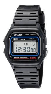 Reloj Casio W-59 W 59 W59 Hombre Sumergible Impacto Online