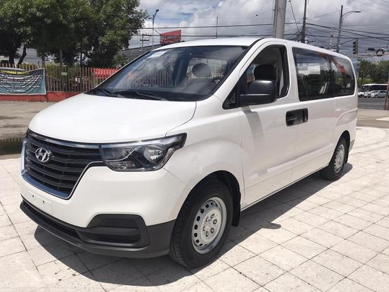 Hyundai Starex 2.4 Van 12 Pas 2019