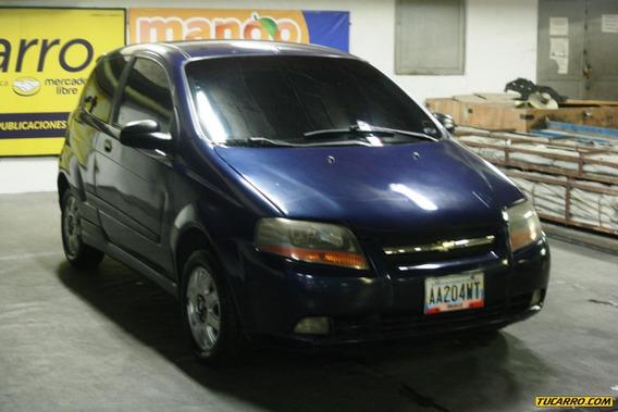 Chevrolet Aveo Coupe 1.6 Sport