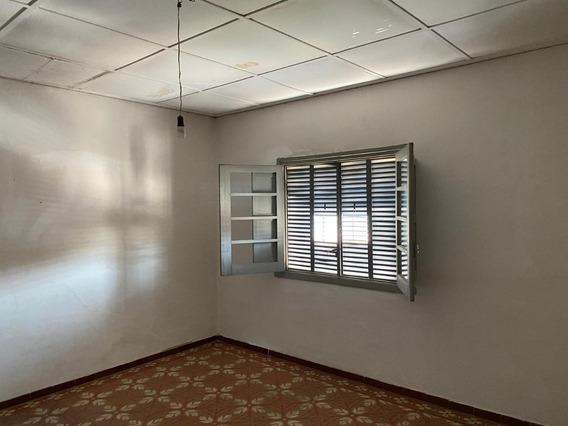 Apartamento Primer Piso Ituzaingó Y Mauá