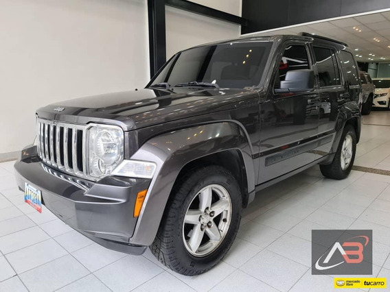 Jeep Cherokee Limited Blindada