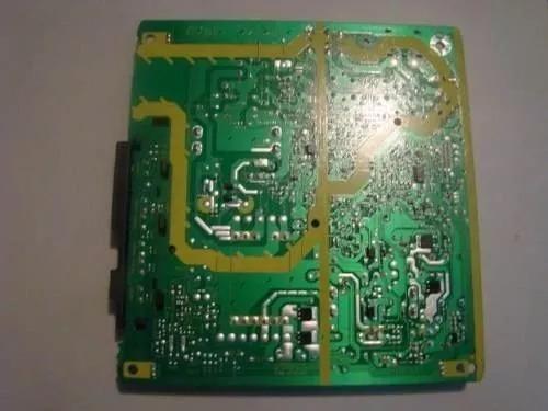 Placa Fonte Panasonic Tc-32a400b C/ Garantia