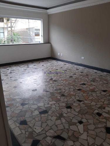 Imagem 1 de 12 de Apartamento Com 3 Dorms, Aparecida, Santos - R$ 480 Mil, Cod: 64152863 - V64152863
