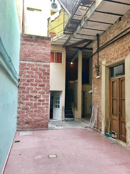 Departamento En Alquiler De 1 Dormitorios En Balvanera