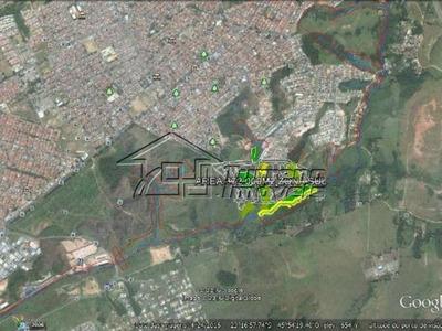 Última Área De 372.000m Na Zona Sul De São José Dos Campos