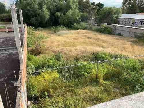 Imagen 1 de 7 de Gran Terreno En Renta Ubicado En San Roque