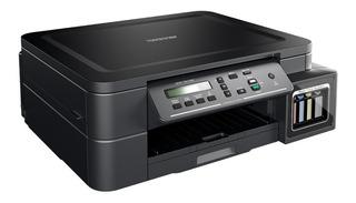 Impresora Brother T510 Wifi A4 Iniciada Multifunción