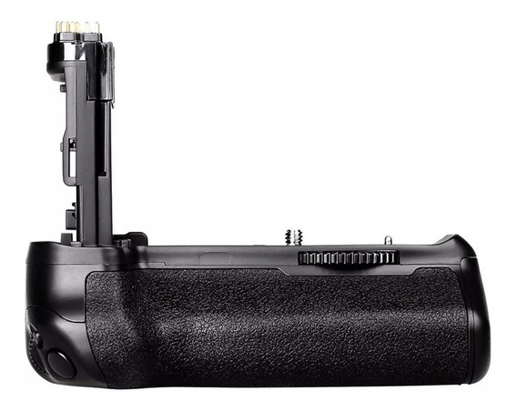 Battery Grip Para Camera Canon Eos 6d Lp-e6 Bg-e13 Bg-1k