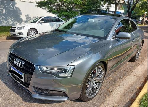 Audi A5 2014 2.0 Tfsi Ambition S-tronic Quattro 2p
