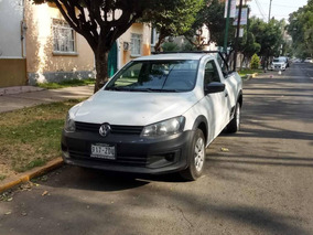 Volkswagen Saveiro 1.6 Starline Mt 2014