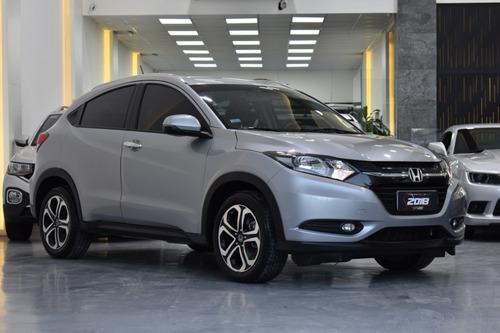 Honda Hrv Exl Cvt 2018 - 37.000km - Car Cash