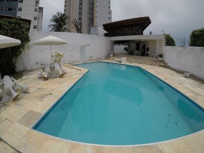Casa Em Papicu, Fortaleza/ce De 470m² 4 Quartos Para Locação R$ 3.300,00/mes - Ca169541