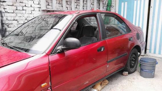 Honda Civic 1995 1.5