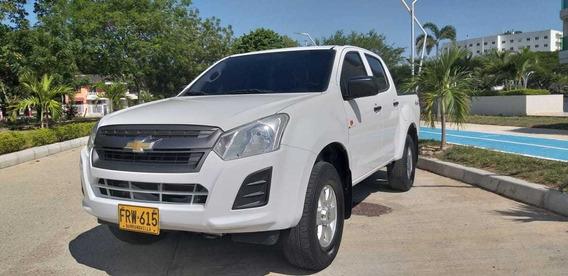 Chevrolet 2019 Dmax