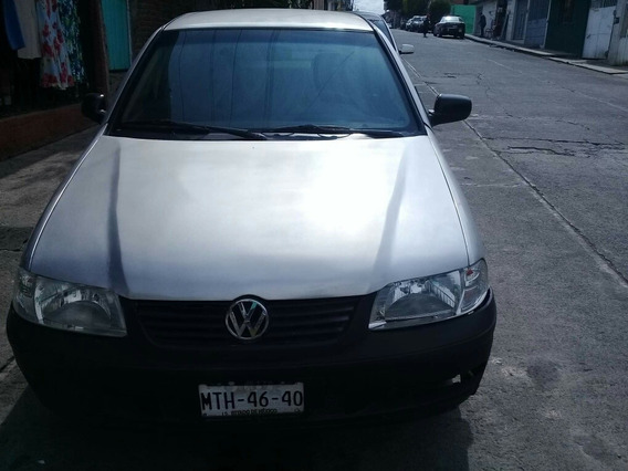 Volkswagen Pointer 1.6 City Plus Mt 2005