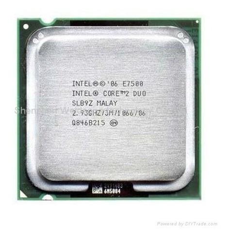 Kit Intel Placa Madre Dh41wv + Core 2 Duo 2.93 Ghz Garantia