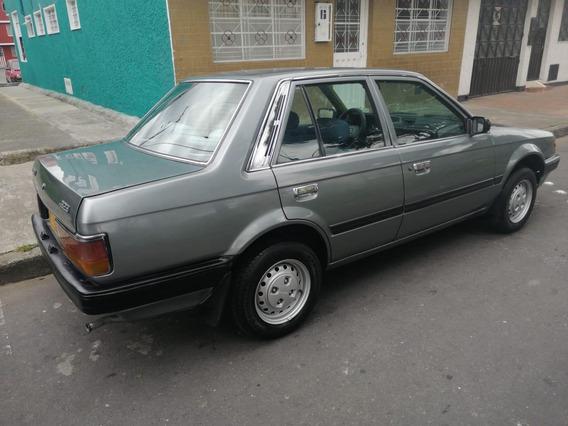 Mazda 323 Nx Mt 1500