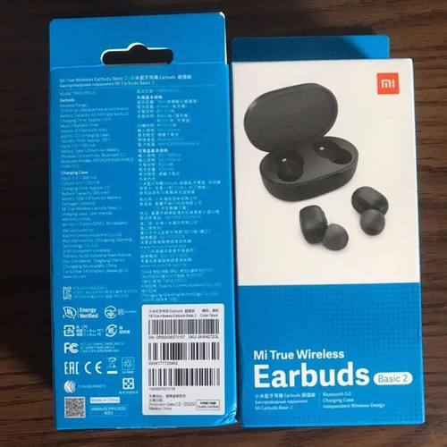Fone Bluetooth Redmi Original Entrega Imediata