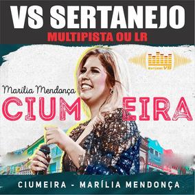 Vs Sertanejo Ciumeira Marília Mendonça Aberto Ou Lr