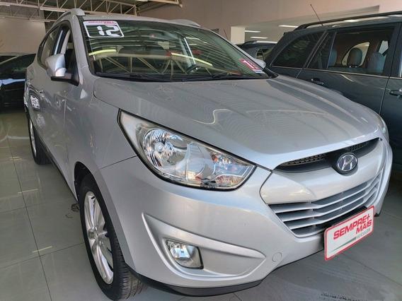 Hyundai Ix35 2.0 Gls 2wd 5p 2012