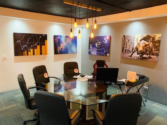 Oficinas En Renta En El Centro En Torreon