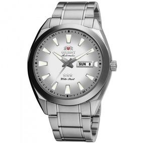 Relógio Orient 469ss045 S1sx Masculino Automático - Refinado