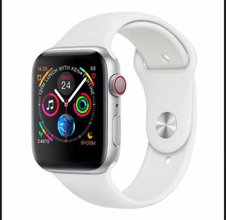 Smartwatch Iwo 9 Relógio Inteligente Pulseira De Brinde