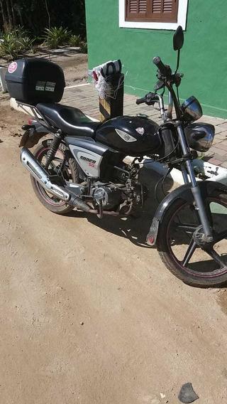 Moto Safra Super 50 50