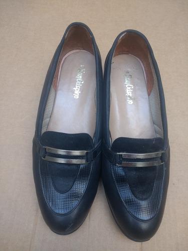 913b1077 Zapatos De Señora San Crispino - Zapatos de Mujer en Mercado Libre ...