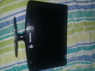 Monitor Samsung 17 Pulgadas Repuesto