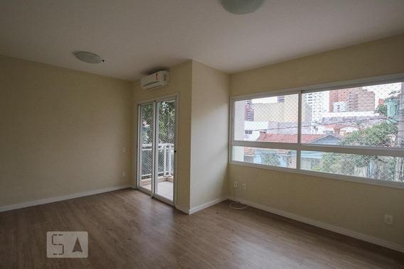 Apartamento Para Aluguel - Cambuí, 2 Quartos, 75 - 893002850