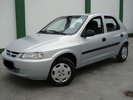 Gm - Chevrolet Celta Super 2003