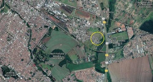 Terreno Para Venda No Jardim Iara  Proximo Ao Aeroporto E A Anhanguera, Com 360 M2, Pronto Para Construir - Te00269 - 34264082
