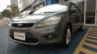 Focus 2.0 Ghia 16v Flex 4p Manual