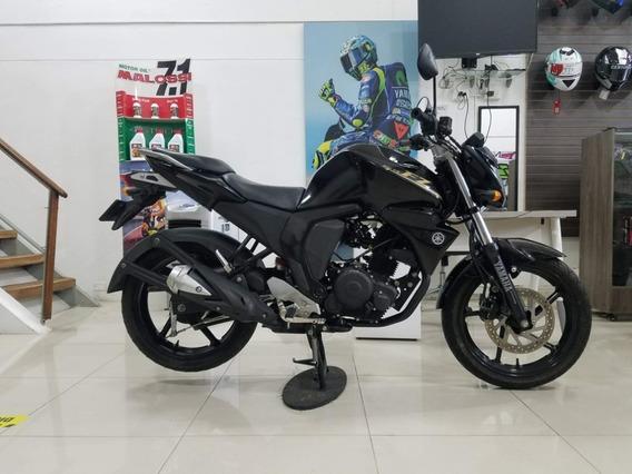 Yamaha Fz 16 2016