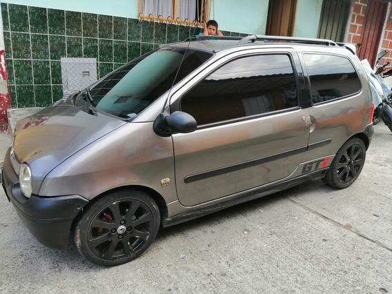Renault Twingo Teingo