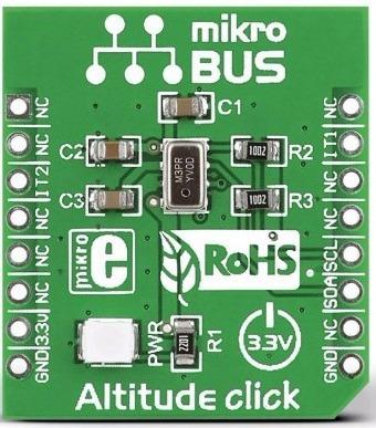 Altitude Click Mikroelektronika