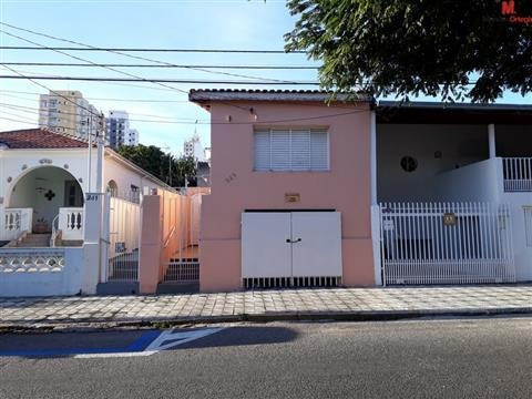 Sorocaba - Casa Residencial Ou Comercial - 15725