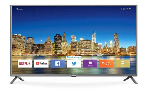 Imagen 1 de 4 de Tv 42 Pulgadas Hyundai Smart Tv  Full Hd Led  Hyled426nim