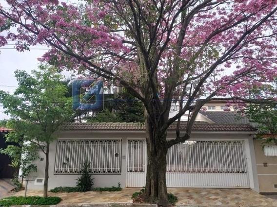 Venda Sobrado Sao Caetano Do Sul Jardim Sao Caetano Ref: 124 - 1033-1-124743